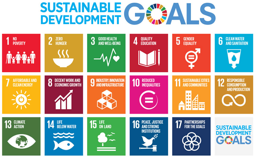 Sustainable Developments Goals